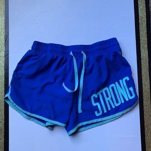 Justice Bottoms - Justice Girls Athletic Shorts Never Worn Size 12